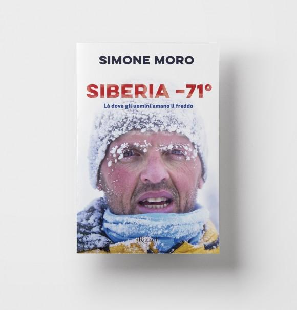 Simone Moro – Siberia -71°