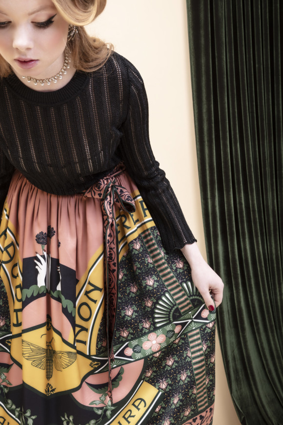 Graphics for STMA collection FW20