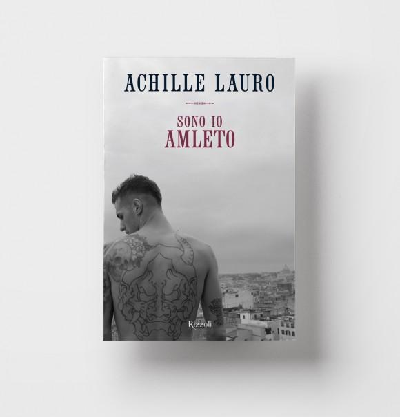 Achille Lauro – Sono io Amleto